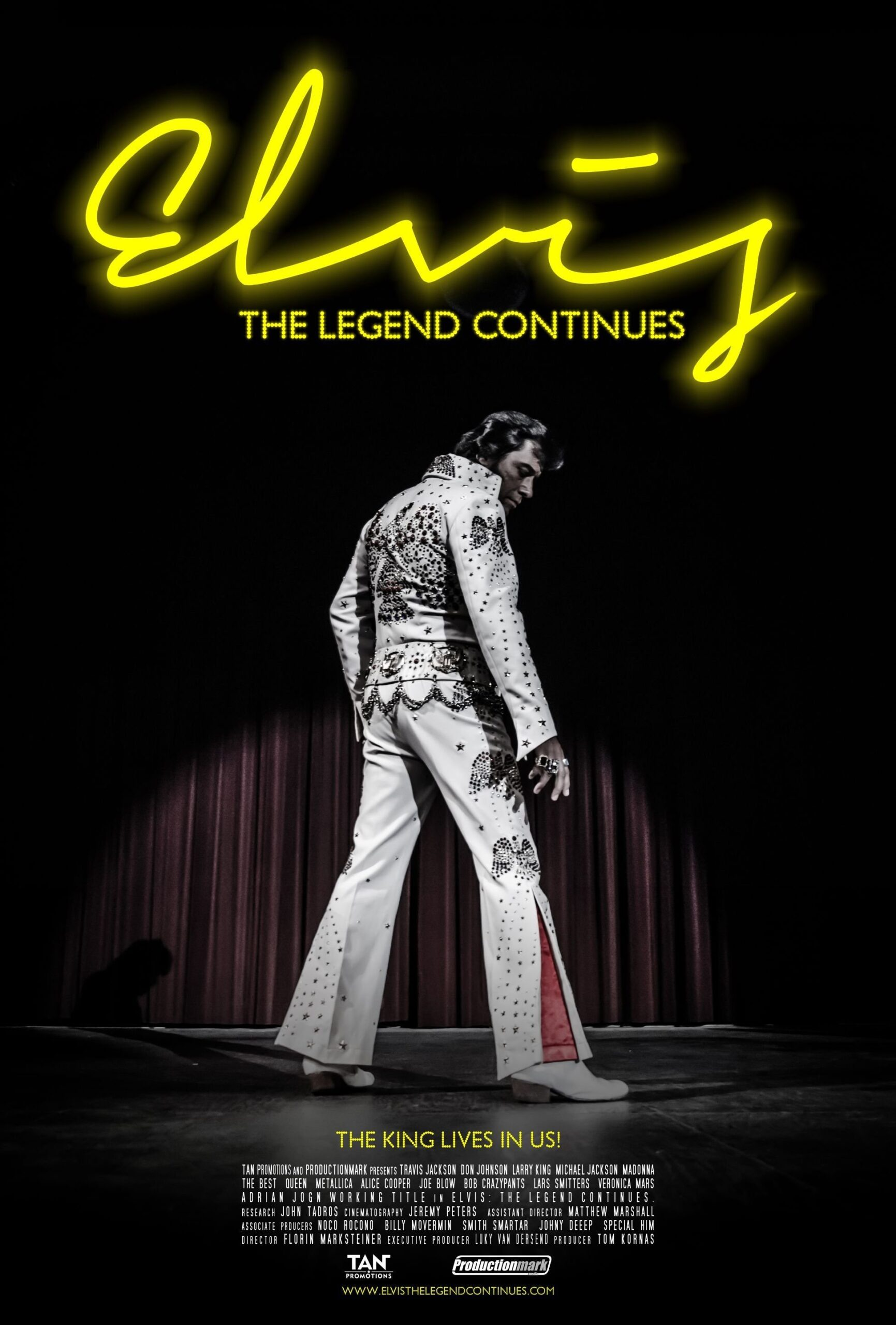 Productionmark-Services-Film-Poster-Design-Feature-Film-Elvis-The-Legend-Continues