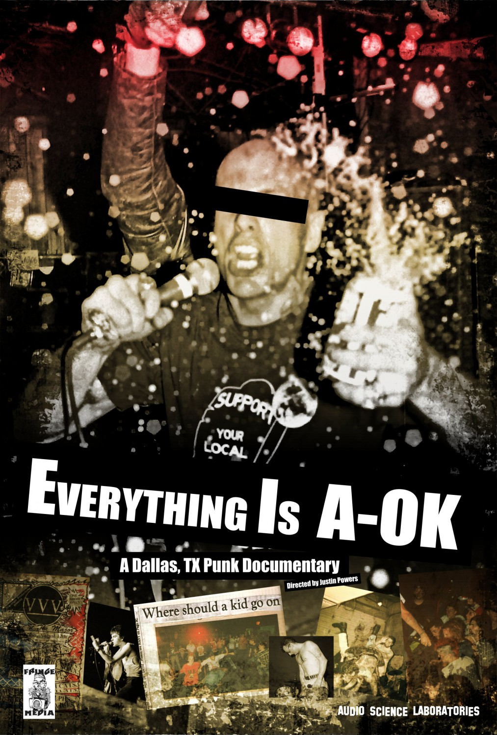 Productionmark-Services-Film-Poster-Design-Feature-Film-everything-is-aok