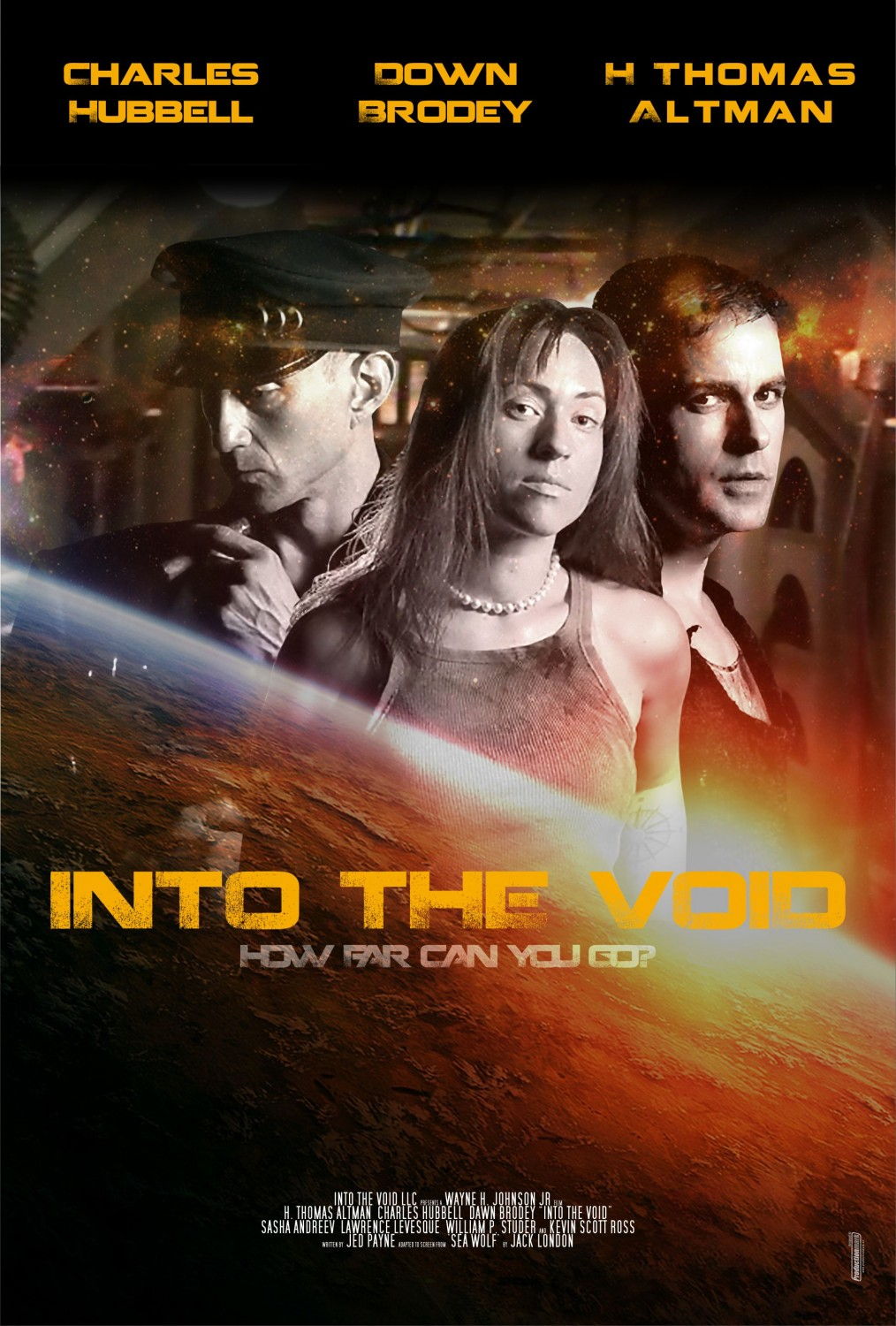 Productionmark-Services-Film-Poster-Design-Feature-Film-into-the-void