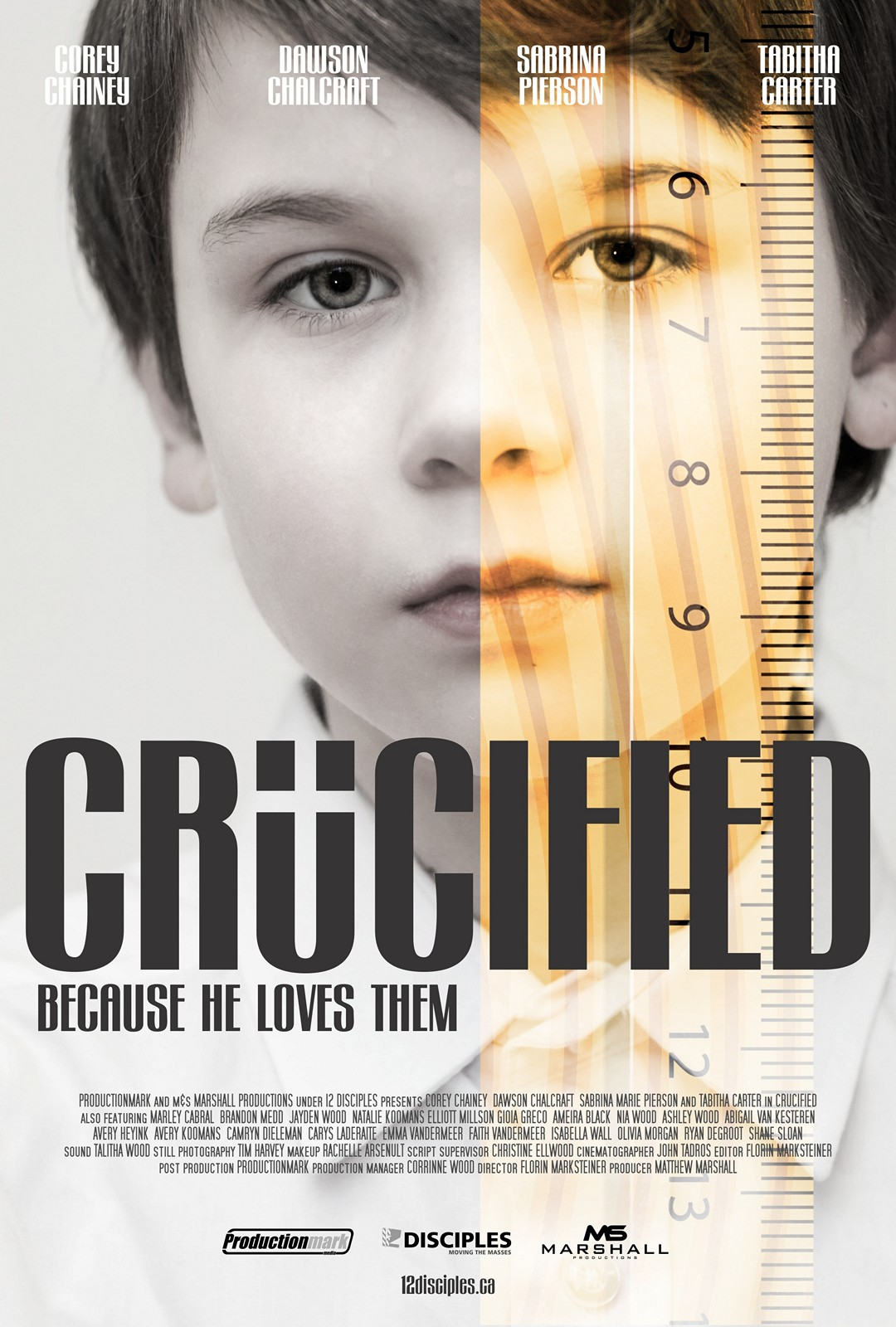 Productionmark-Services-Film-Poster-Design-Short-Film-Crucified