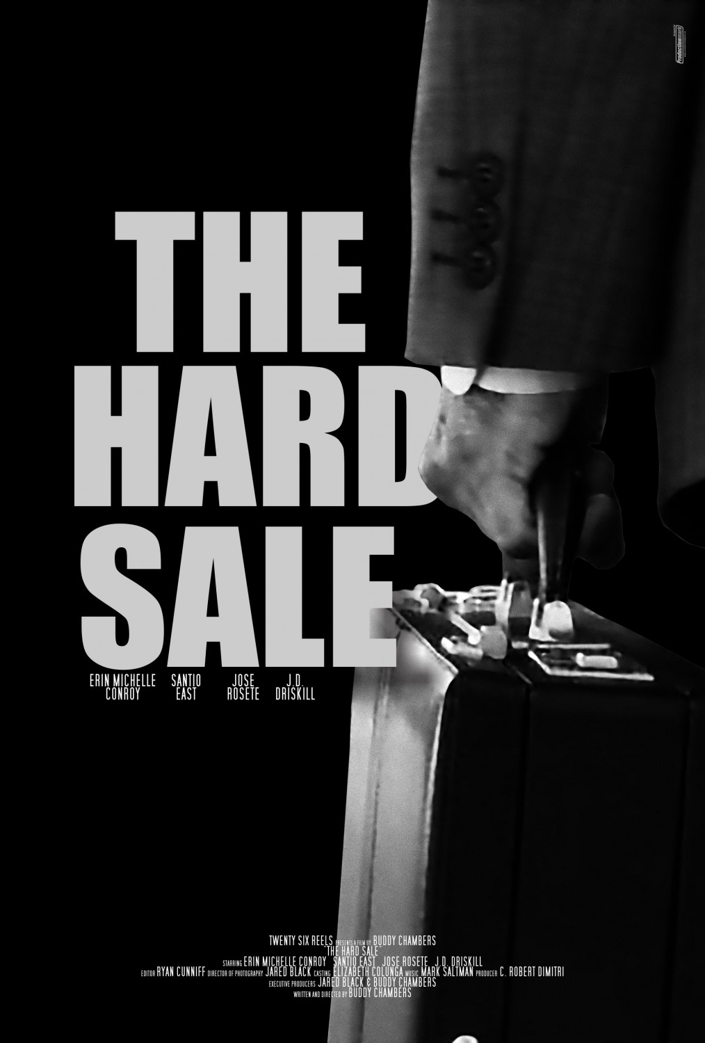 Productionmark-Services-Film-Poster-Design-Short-Film-The-Hard-Sale