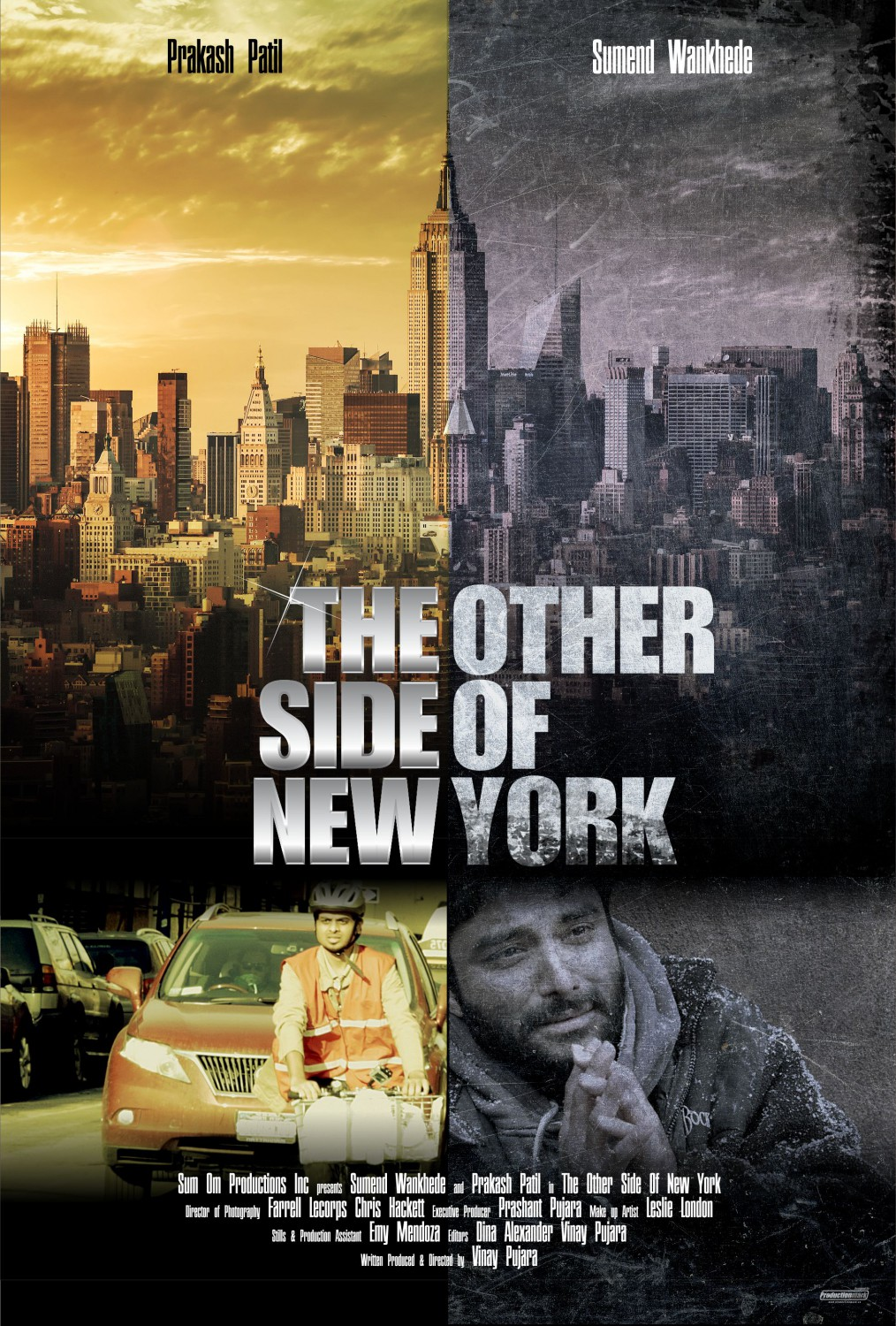 Productionmark-Services-Film-Poster-Design-Short-Film-The-Other-Side-Of-New-York